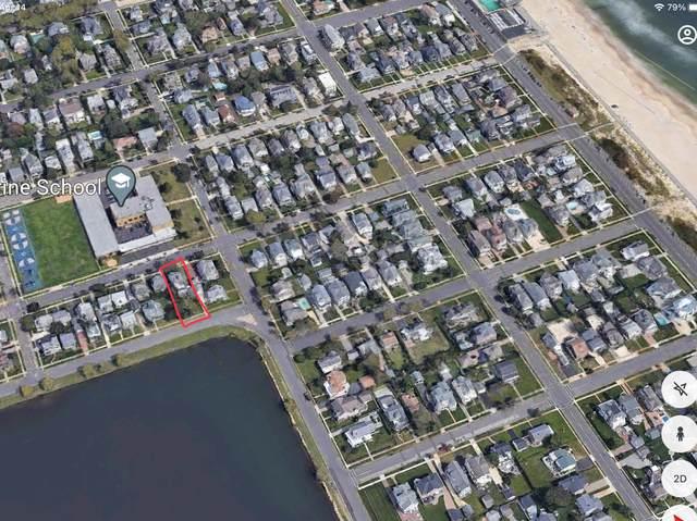205 Pennsylvania Avenue, Spring Lake, NJ 07762 (MLS #22111240) :: The Ventre Team