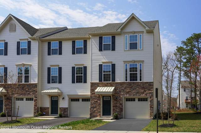 205 Rio Grande Drive, Toms River, NJ 08755 (MLS #22111265) :: William Hagan Group
