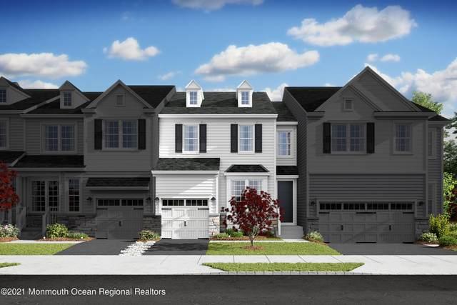 3304 Beachwood Court, Wall, NJ 07719 (MLS #22111283) :: The MEEHAN Group of RE/MAX New Beginnings Realty