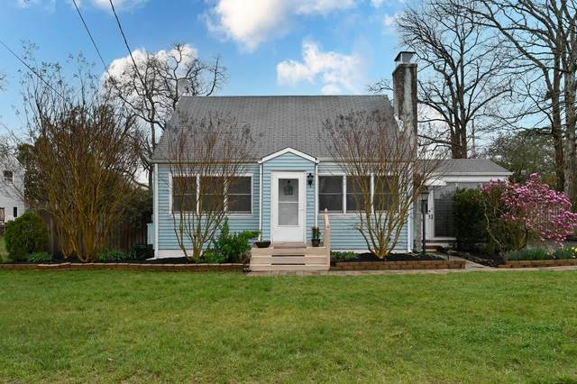 336 Lincoln Court, Brick, NJ 08724 (MLS #22111303) :: The MEEHAN Group of RE/MAX New Beginnings Realty