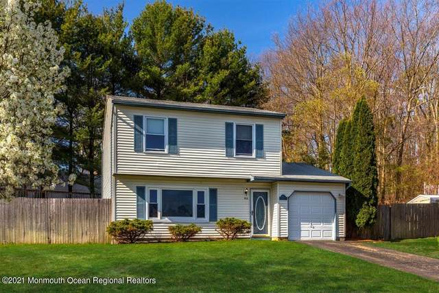 765 Iron Court, Brick, NJ 08724 (MLS #22111321) :: The MEEHAN Group of RE/MAX New Beginnings Realty