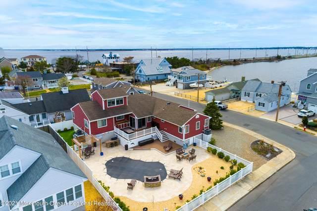 331 Sunset Drive N, Seaside Heights, NJ 08751 (MLS #22111330) :: Corcoran Baer & McIntosh
