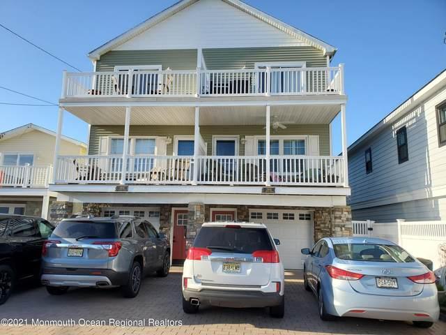 249 Carteret Avenue B, Seaside Heights, NJ 08751 (MLS #22111331) :: Corcoran Baer & McIntosh