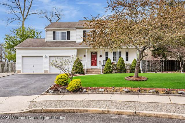 20 Aarons Way, Brick, NJ 08723 (MLS #22111357) :: Caitlyn Mulligan with RE/MAX Revolution