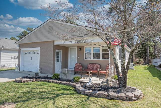 255 Costa Mesa Drive, Toms River, NJ 08757 (MLS #22111373) :: The MEEHAN Group of RE/MAX New Beginnings Realty
