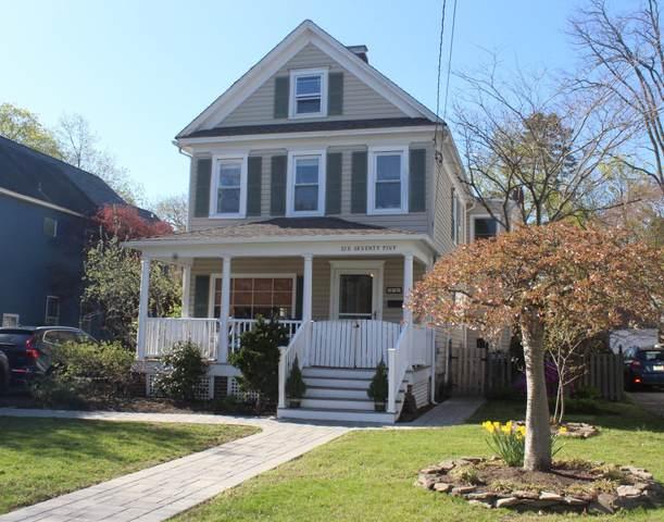 675 River Road, Fair Haven, NJ 07704 (MLS #22111387) :: Corcoran Baer & McIntosh