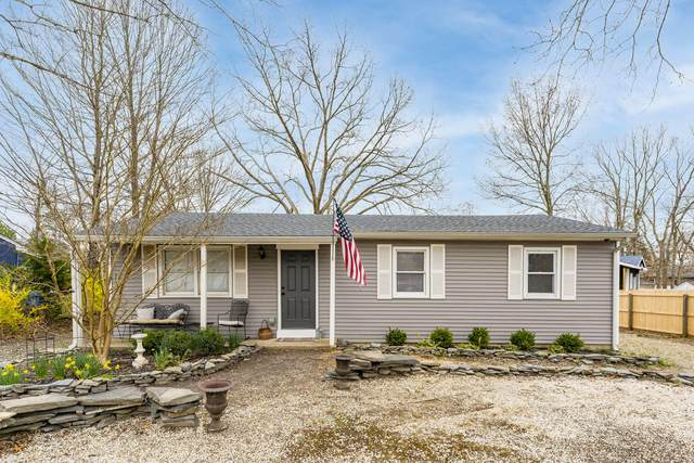 141 Inlet Avenue, Manahawkin, NJ 08050 (MLS #22111389) :: The MEEHAN Group of RE/MAX New Beginnings Realty
