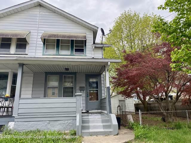 18 Francis Avenue, Hamilton, NJ 08629 (MLS #22111416) :: The Sikora Group