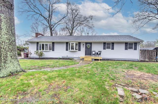 29 Chain Boulevard, Bayville, NJ 08721 (MLS #22111431) :: The MEEHAN Group of RE/MAX New Beginnings Realty