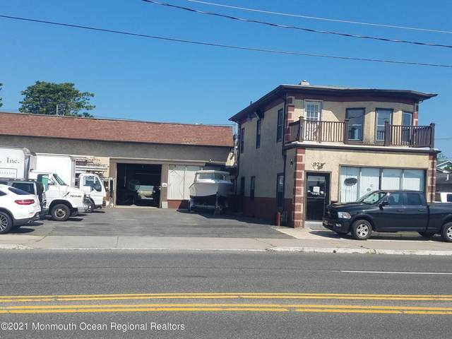 82 S Main Street, Ocean Grove, NJ 07756 (MLS #22111437) :: The MEEHAN Group of RE/MAX New Beginnings Realty