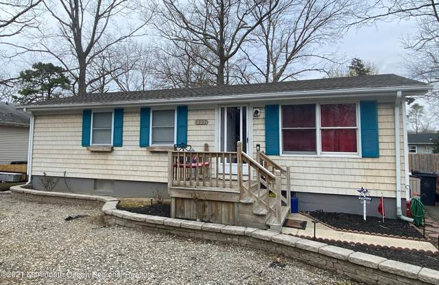 1202 Galley Avenue, Manahawkin, NJ 08050 (MLS #22111460) :: The MEEHAN Group of RE/MAX New Beginnings Realty