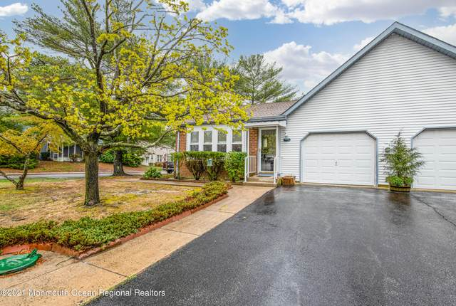 26A Portsmouth Street, Whiting, NJ 08759 (MLS #22111476) :: The Ventre Team