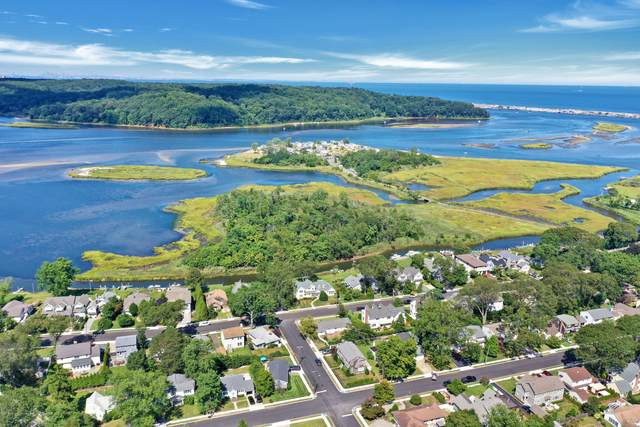 0 W Islands Of B P Road, Rumson, NJ 07760 (#22111477) :: Nexthome Force Realty Partners