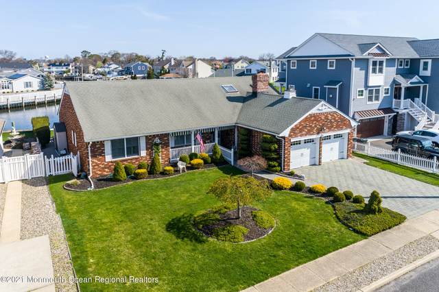 2107 Middle Avenue, Point Pleasant, NJ 08742 (MLS #22111485) :: The MEEHAN Group of RE/MAX New Beginnings Realty