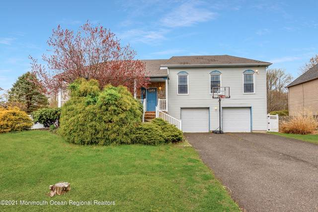 6 Sweet Court, Marlboro, NJ 07746 (MLS #22111499) :: The DeMoro Realty Group | Keller Williams Realty West Monmouth