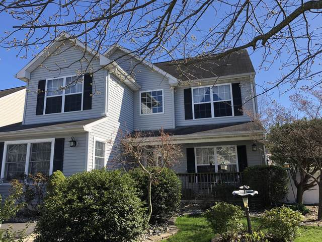 14 Lena Court, Bayville, NJ 08721 (MLS #22111526) :: The DeMoro Realty Group | Keller Williams Realty West Monmouth