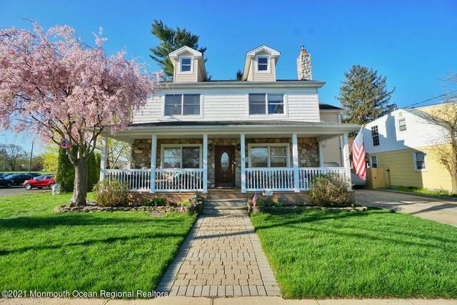 82 Manalapan Avenue, Freehold, NJ 07728 (MLS #22111527) :: William Hagan Group