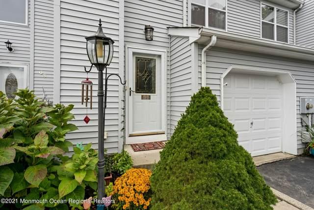 66 Vincent Court, Little Egg Harbor, NJ 08087 (MLS #22111542) :: Team Gio | RE/MAX
