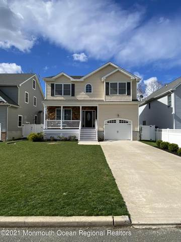 1535 Laguna Drive, Point Pleasant, NJ 08742 (MLS #22111562) :: The MEEHAN Group of RE/MAX New Beginnings Realty