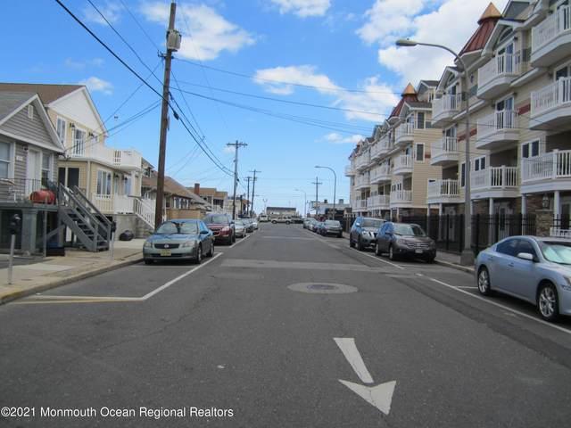 41 Blaine Avenue, Seaside Heights, NJ 08751 (MLS #22111563) :: The Ventre Team