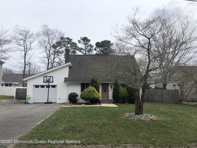 116 Equinox Road, Manahawkin, NJ 08050 (MLS #22111565) :: The MEEHAN Group of RE/MAX New Beginnings Realty