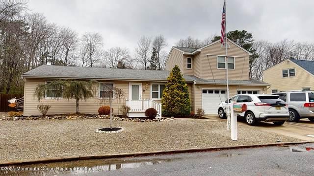 47 Birdsall Street, Barnegat, NJ 08005 (MLS #22111577) :: The MEEHAN Group of RE/MAX New Beginnings Realty