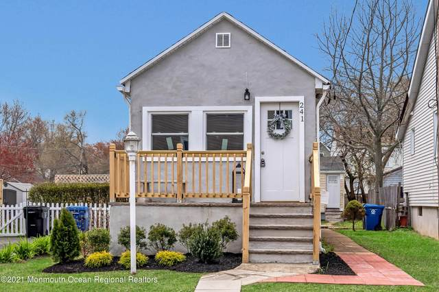 241 Bray Avenue, Middletown, NJ 07748 (#22111587) :: Daunno Realty Services, LLC