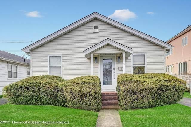 119 Brighton Avenue, Deal, NJ 07723 (MLS #22111601) :: Corcoran Baer & McIntosh