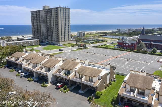 764 Ocean Avenue A5, Long Branch, NJ 07740 (#22111607) :: Rowack Real Estate Team