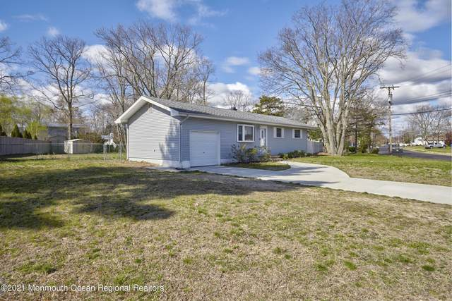 1139 Hazelwood Road, Toms River, NJ 08753 (#22111625) :: Daunno Realty Services, LLC