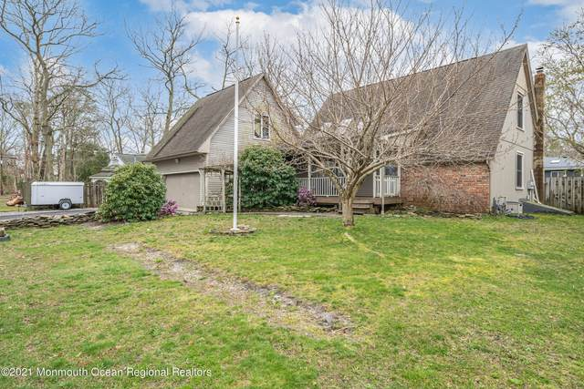 2205 Longwood Drive, Forked River, NJ 08731 (MLS #22111629) :: Team Gio   RE/MAX
