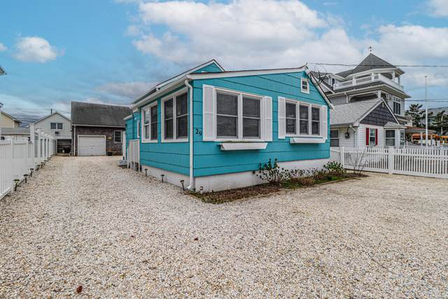 29 Plainfield Avenue, Lavallette, NJ 08735 (MLS #22111646) :: The MEEHAN Group of RE/MAX New Beginnings Realty