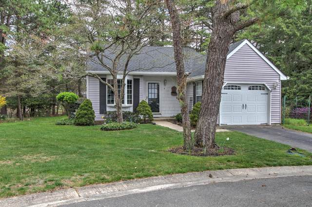 6 Pine Brook Lane, Whiting, NJ 08759 (MLS #22111672) :: The MEEHAN Group of RE/MAX New Beginnings Realty