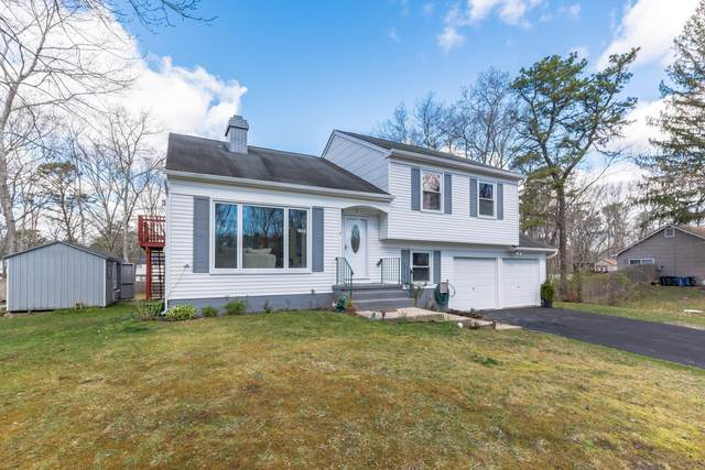 9 1st Street, Barnegat, NJ 08005 (MLS #22111679) :: The Ventre Team