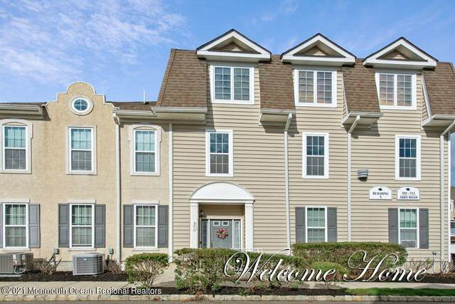 501 Abby Road, Middletown, NJ 07748 (MLS #22111683) :: William Hagan Group