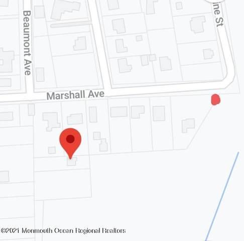 120 Marshall Avenue, Tuckerton, NJ 08087 (MLS #22111690) :: The Ventre Team
