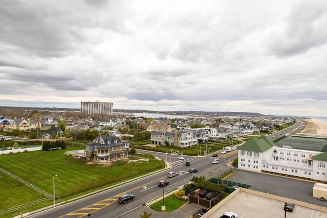 55 Ocean Avenue 8D, Monmouth Beach, NJ 07750 (MLS #22111699) :: The Ventre Team