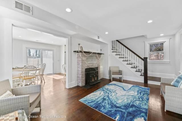 376 Sherman Court, Long Branch, NJ 07740 (MLS #22111706) :: Provident Legacy Real Estate Services, LLC