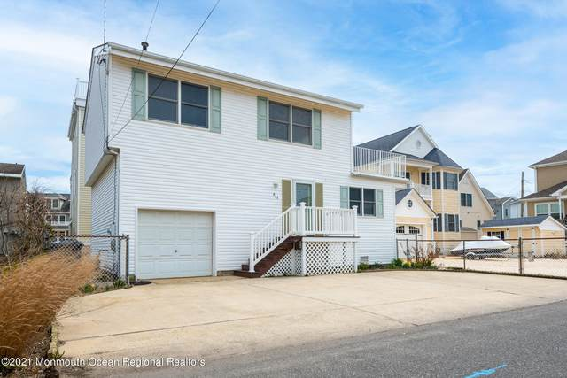 436 Coolidge Avenue A, Seaside Heights, NJ 08751 (MLS #22111722) :: The MEEHAN Group of RE/MAX New Beginnings Realty