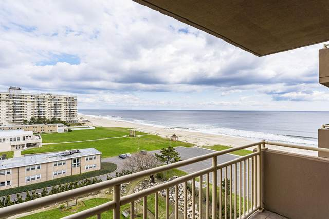 787 Ocean Avenue #801, Long Branch, NJ 07740 (MLS #22111734) :: William Hagan Group