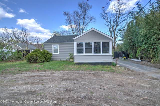 1912 New Bedford Road, Wall, NJ 07719 (#22111740) :: Daunno Realty Services, LLC