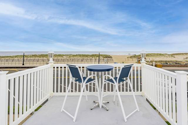 100 Ocean Avenue 6D, Bradley Beach, NJ 07720 (MLS #22111775) :: William Hagan Group