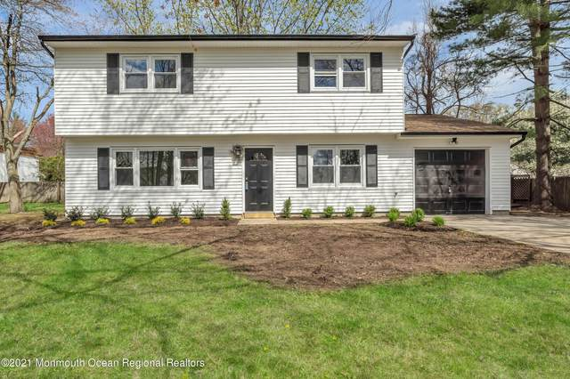13 Salisbury Avenue, Middletown, NJ 07748 (MLS #22111787) :: The Ventre Team