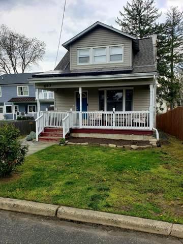 663 Kennedy Street, Long Branch, NJ 07740 (MLS #22111794) :: William Hagan Group