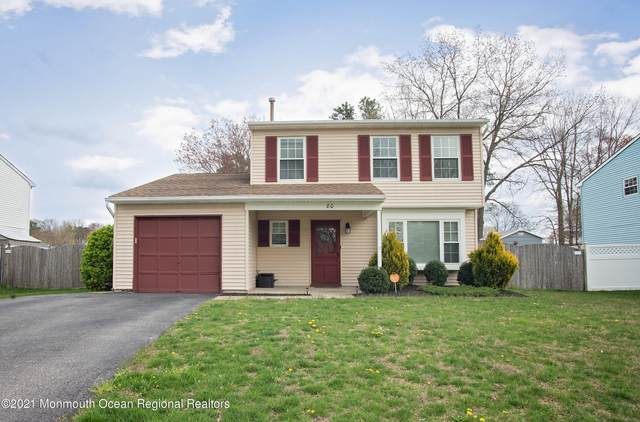 80 Starlight Road, Howell, NJ 07731 (#22111821) :: Nexthome Force Realty Partners