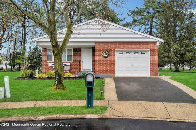 21 Shannon Court, Toms River, NJ 08757 (#22111857) :: Nexthome Force Realty Partners