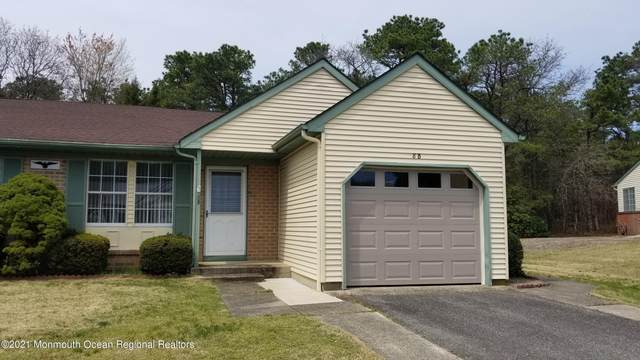 8 Spring Street B, Whiting, NJ 08759 (#22111871) :: Nexthome Force Realty Partners