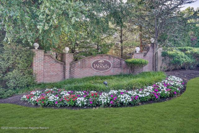 64 Banyan Boulevard, Holmdel, NJ 07733 (MLS #22111913) :: The DeMoro Realty Group | Keller Williams Realty West Monmouth