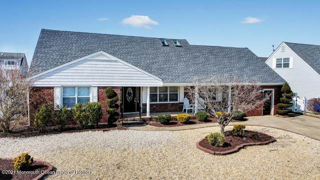 215 Buccaneer Way, Mantoloking, NJ 08738 (MLS #22111933) :: PORTERPLUS REALTY