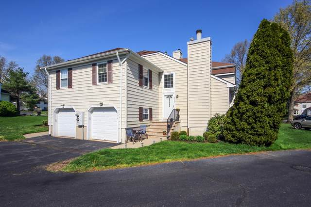 2704 London Court, Middletown, NJ 07748 (MLS #22111941) :: The CG Group | RE/MAX Revolution